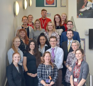 new colleagues the farnley academy